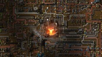 'Factorio'