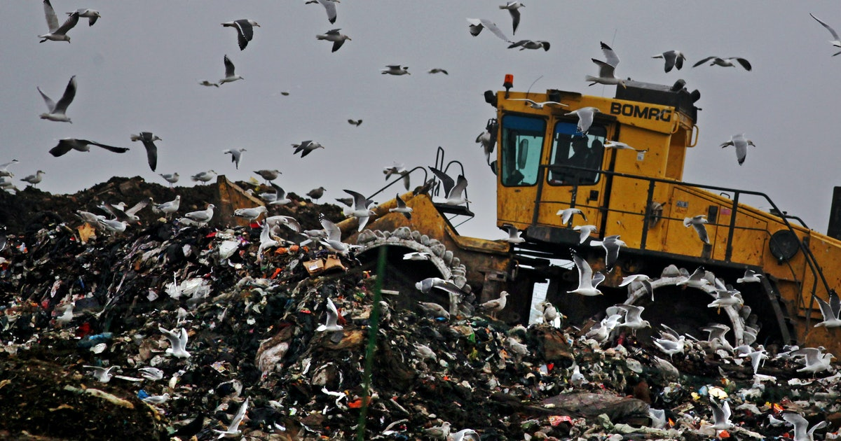Can You Turn Garbage Into Energy? They're Already Doing It in Estonia