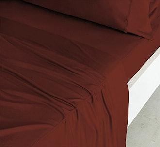 SHEEX - Luxury Copper Sheet Set