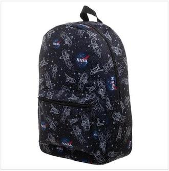 NASA Backpack Sublimation Astronaut Bag