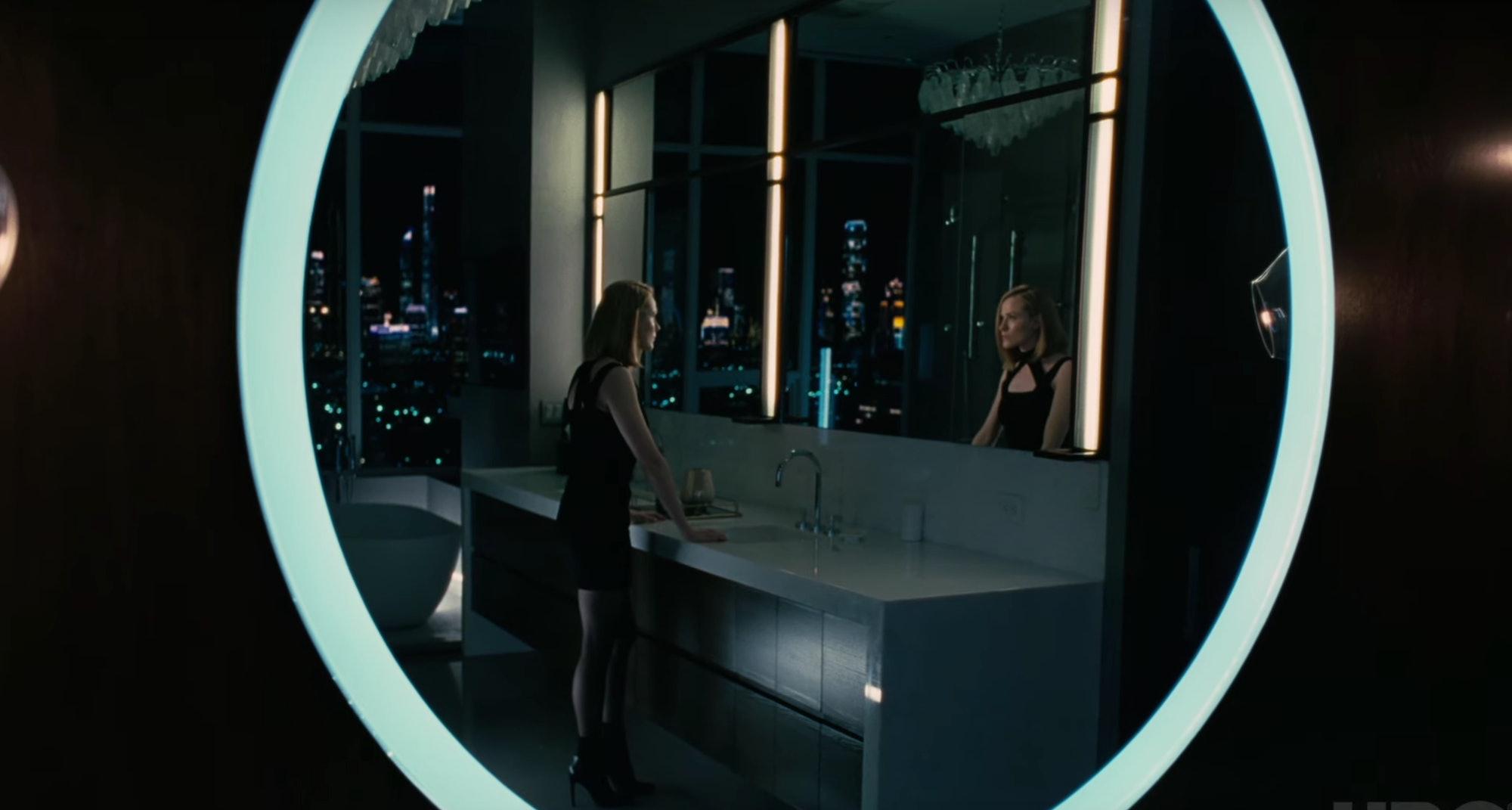 Dolores in Westworld Season 3