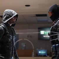 Arrow's Vigilante is Exactly who you Think he Is