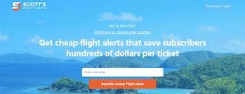 flights, cheap deals