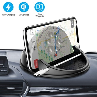 Wonsidary Wireless Car Charger Mount