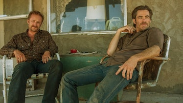 'Hell of High Water'