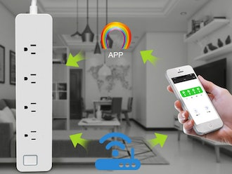 iPM Smart Home Power Strip