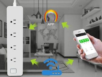iPM Smart Home Power Strip