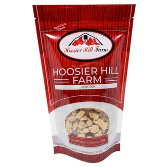 Hoosier Hill Farm Imitation Chicken Chunks