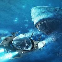 'The Meg' Review: It'sa Jason Statham Movie, Not a Shark Movie
