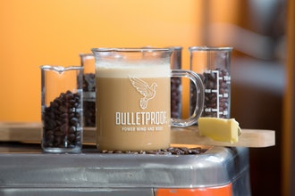 Bulletproof Coffee Starter Kit