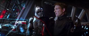 star wars force awakens fn-2187