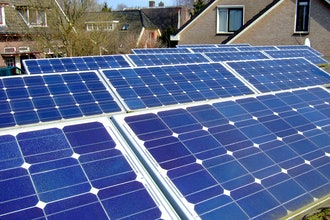 Free Solar Estimates