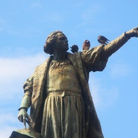What do anti-vaxxers and Christopher Columbus have in common?