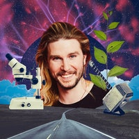 'Because Science' Host Kyle Hill Has Created a Surprisingly Addicting Show