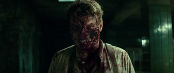 Overlord zombie face