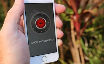 mosquito apps