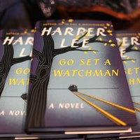 Who Would Star in a 'Go Set A Watchman' Movie Adaptation?