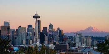Seattle Washington public schools