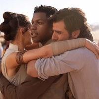 'Star Wars: The Rise of Skywalker': Episode 9 Trailer, Title Revealed