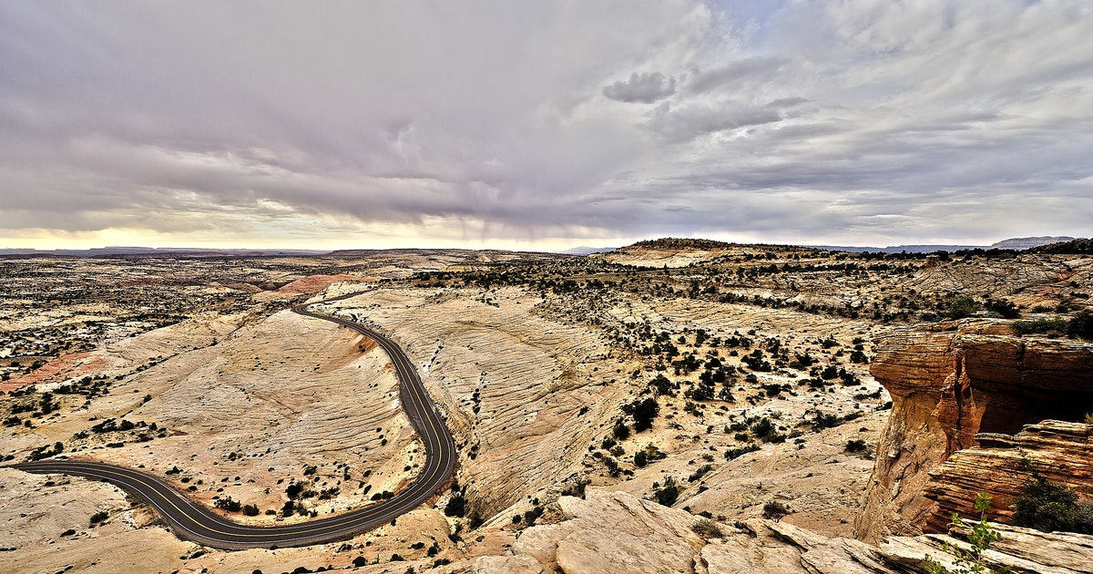 What Is the Grand Staircase? Why Paleontologists Fight to Keep the Land