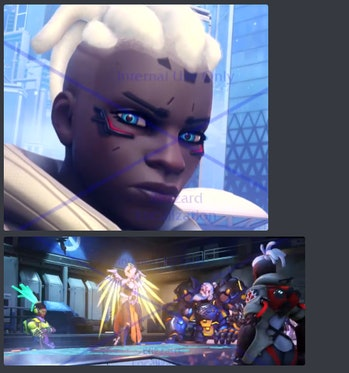 overwatch 2 leak blizzcon 2019 new hero soujourn