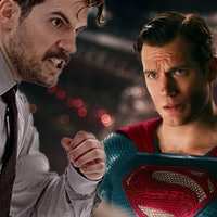 Superman's Mustache Fiasco Was Nearly Avoided, 'Fallout' Director Says