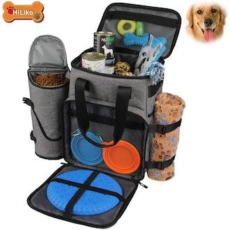 Unicreate Hilke Premium Pet Travel Bag