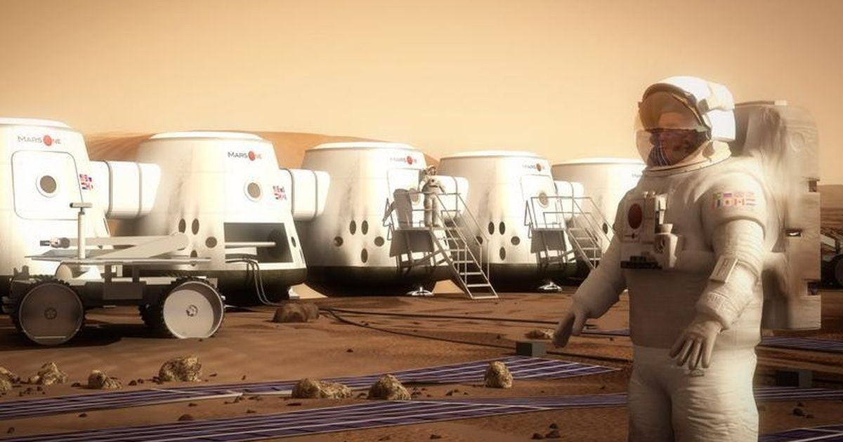 "Mars One Is a ""Money Grab"" Where Everyone Loses"
