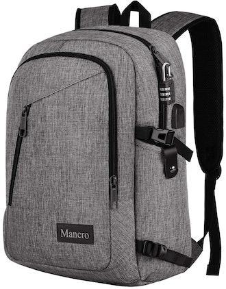 Mancro Backpack