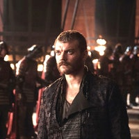 Euron Greyjoy is Just on 'Game of Thrones' For The Costumes