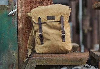 The Filson Ranger Backpack