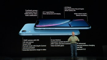 iphone xr release date price features