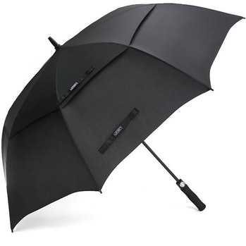 G4Free 54/62/68 Inch Automatic Open Golf Umbrella
