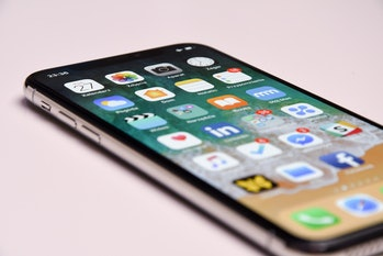 The iPhone could get a speed boost.