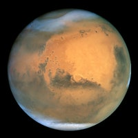 Having Babies on Mars Will Be Almost Impossible
