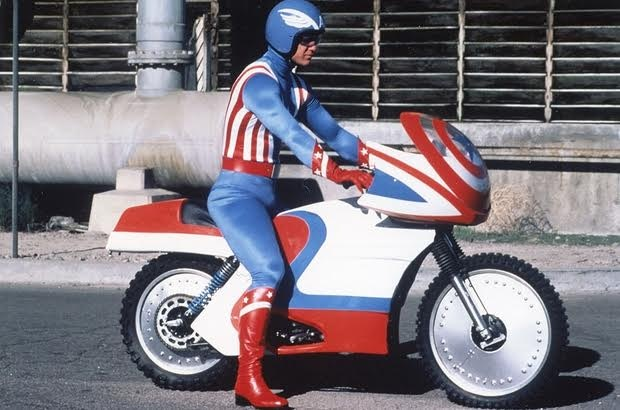 marvel movies captain american 1979 review