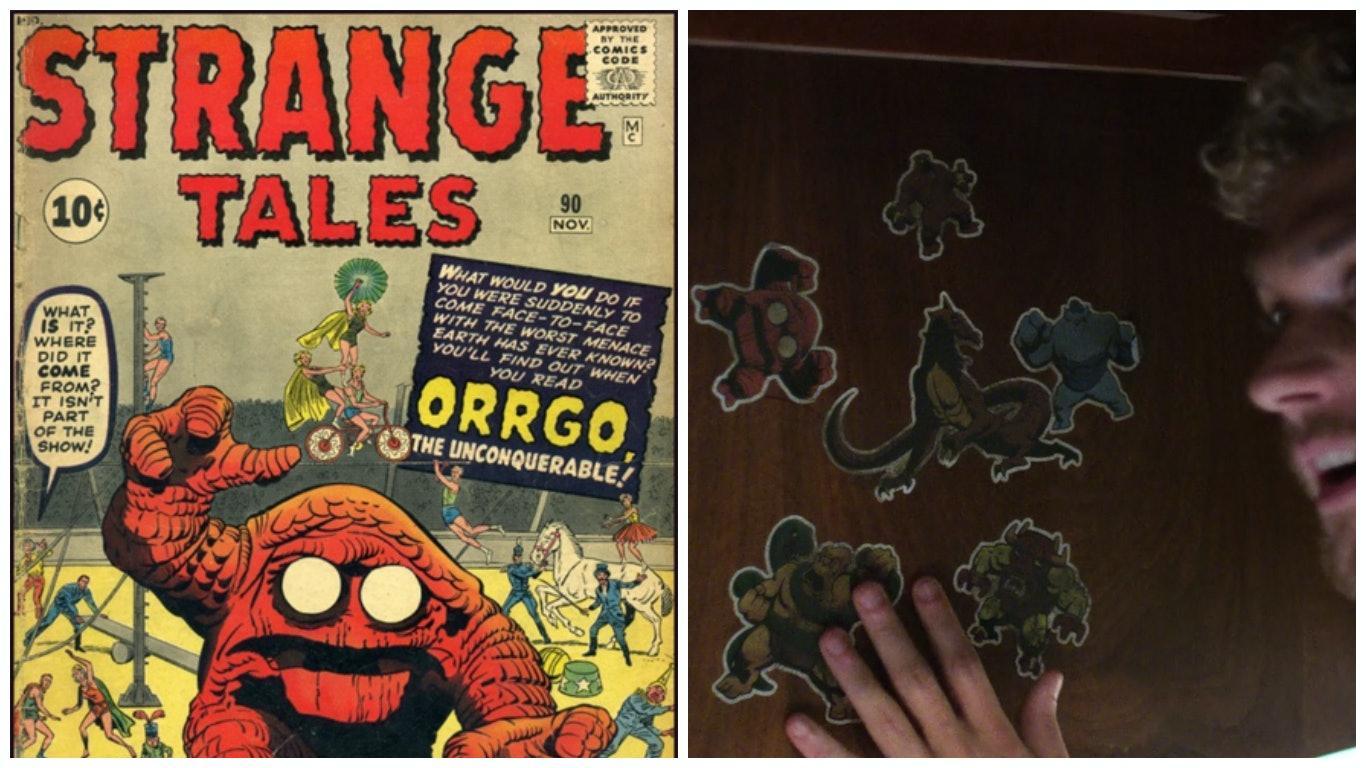 Orrgo the Conquerer