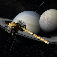 5 of Cassini's Most Important Achievements