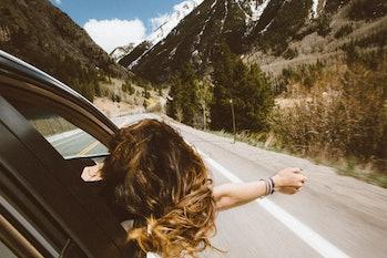 driving, teens