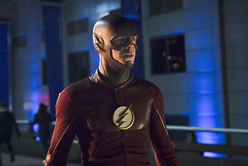 'The Flash'