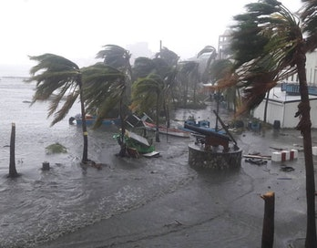 hurricane irma damage photos