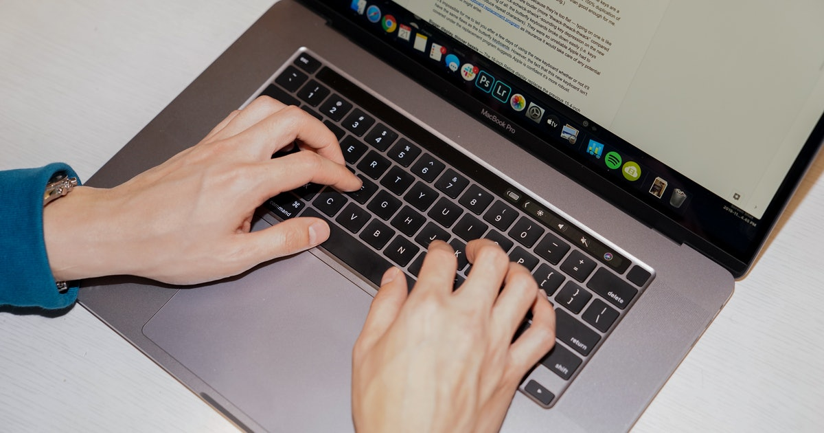 Apple 16-inch MacBook Pro review: the keyboard nightmare is finally over