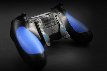 SCUF enhances its controllers in many ways, but the paddles are by far the most innovation aspect.