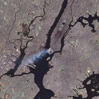 9/11 From Space: How One Astronaut Saw September 11 From the ISS