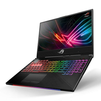 ASUS ROG Strix Hero II Gaming Laptop, 15.6""