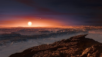 proxima centauri nasa habitable exoplanet
