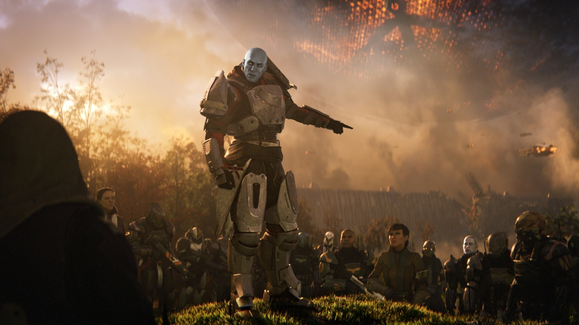 Destiny 2 Zivala