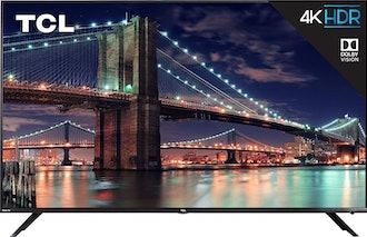 TCL 55R617 55-inch Roku TV