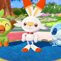'Pokémon Sword and Shield' leaks: Starter evolution stats, abilities, moves