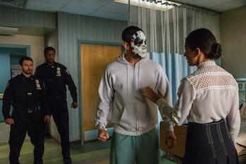 The Punisher Season 2 Jigsaw